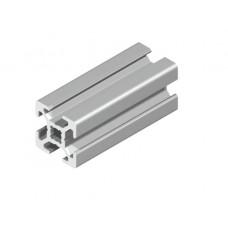 Profile 6 20x20, 6000 mm bar