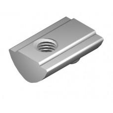 T-Slot Nut 5 St M3, bright zinc-plated