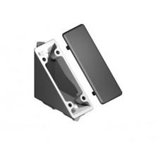 Angle fastener set 6 60x60 Zn