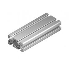 Profile 5 40x20, 3000 mm bar