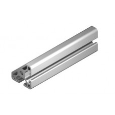 Profile 6 30x30-45° Light, 6000 mm bar