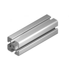 Profile 6 30x30 Heavy, 6000 mm bar