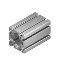 Profile 6 60x60 Heavy, 6000 mm bar