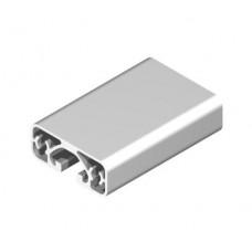 Profile 8 40x16 Eco , 6000 mm bar