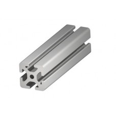 Profile 8 40x40 Heavy, 6000 mm bar