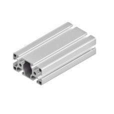 Profile 8 80x40 Light, 3000 mm bar