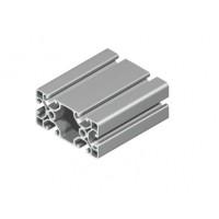 Profile 8 80x40 eco, 6000 mm bar