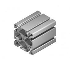Profile 8 80x80 eco, 6000 mm bar